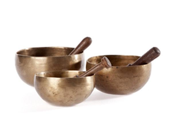 Bilde av Stick for Bowl: WOOD LEATHER
