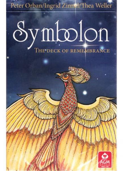 Bilde av Symbolon deck of Remembrance