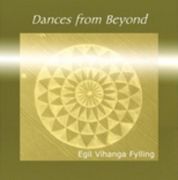Bilde av Dances from beyond
