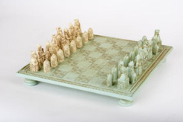 Bilde av Celtic Chess