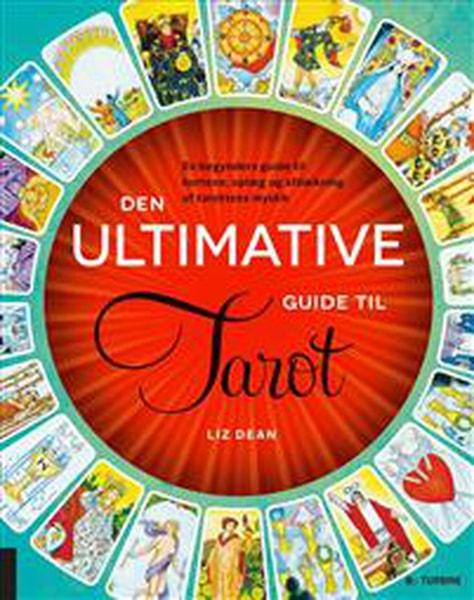 Bilde av Den Ultimative guide til