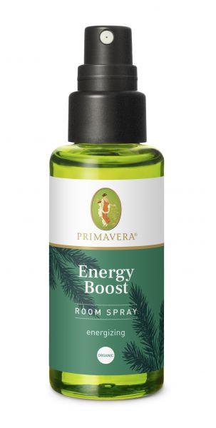 Bilde av Energy Boost Romspray 50ml