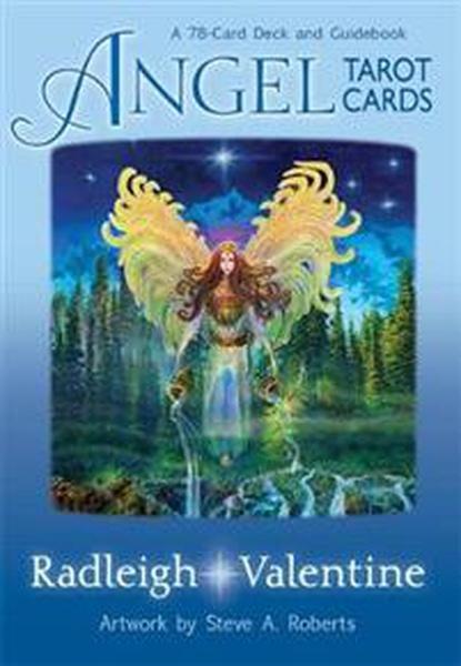 Bilde av Angel Tarot Cards