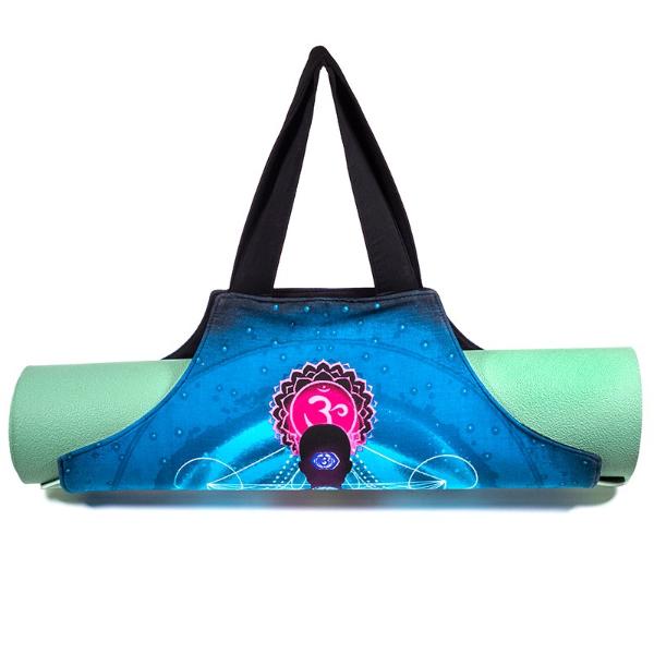 Bilde av Yoga bag Hexagon