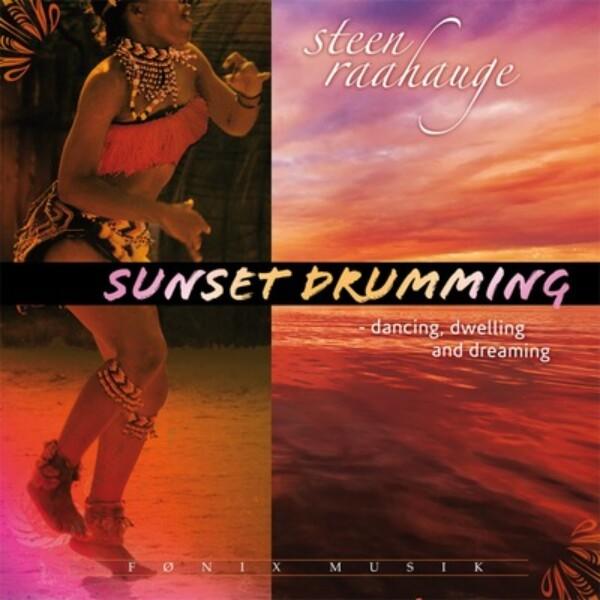 Bilde av Sunset drumming