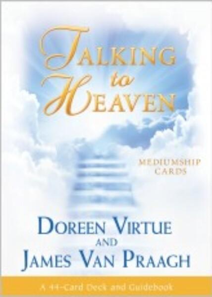 Bilde av Talking to heaven mediumship