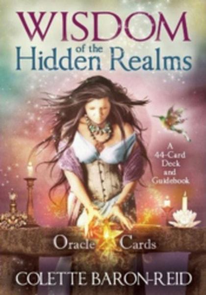 Bilde av Wisdom Of The Hidden Realms