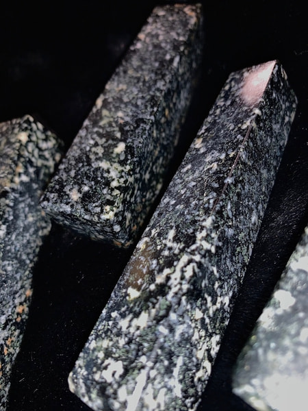 Bilde av Obsidian Snøfnugg Generator