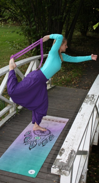 Bilde av Yogastropp Strap