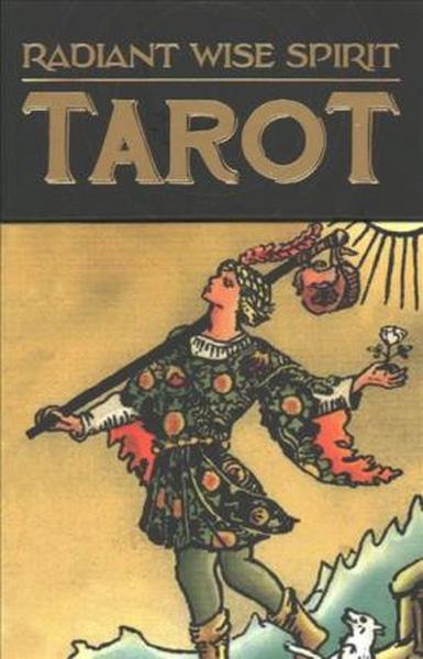 Bilde av Radiant Wise Spirit Tarot