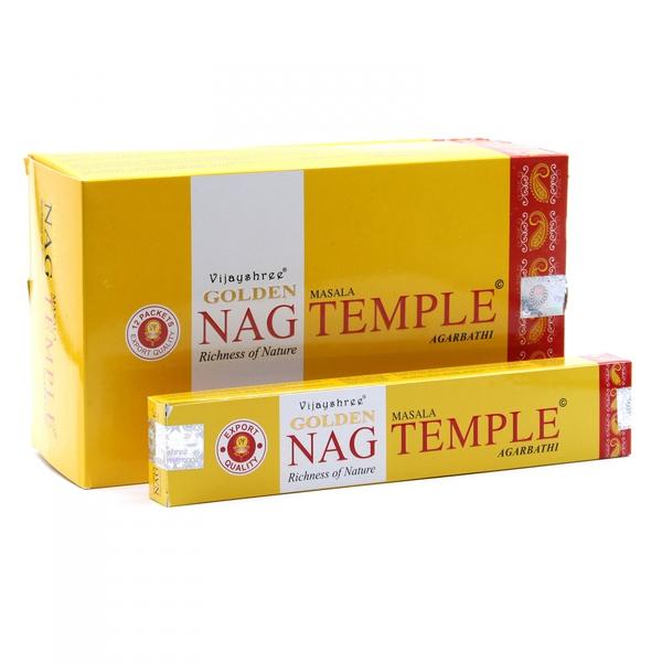 Bilde av Golden Nag Masala Temple