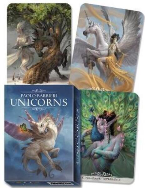 Bilde av Unicorns Oracle
