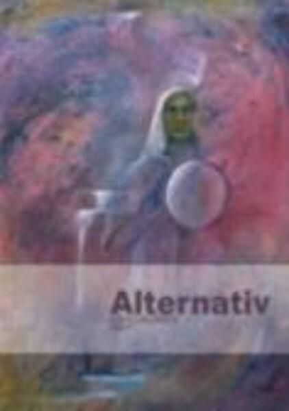 Bilde av Alternativhåndboken I