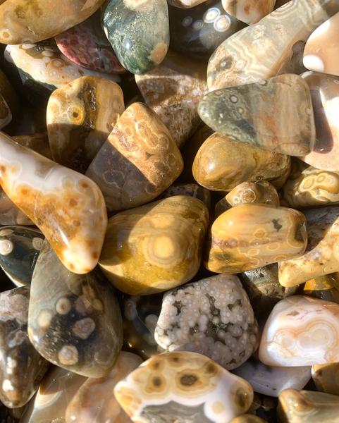 Bilde av Jaspis, Ocean