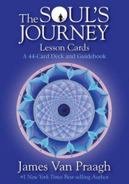 Bilde av The Soul's Journey Lesson