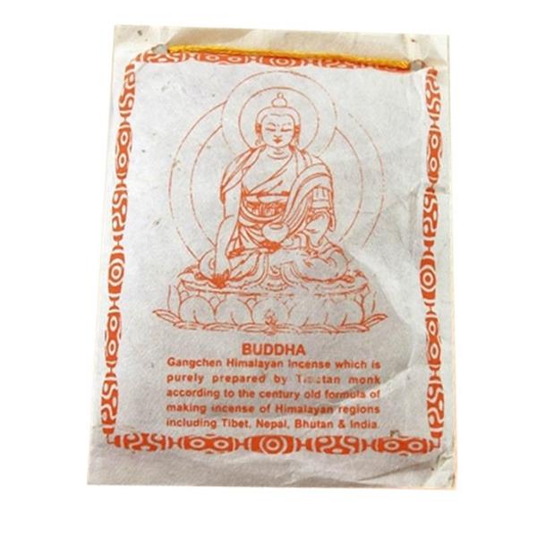Bilde av Tibetansk Buddha