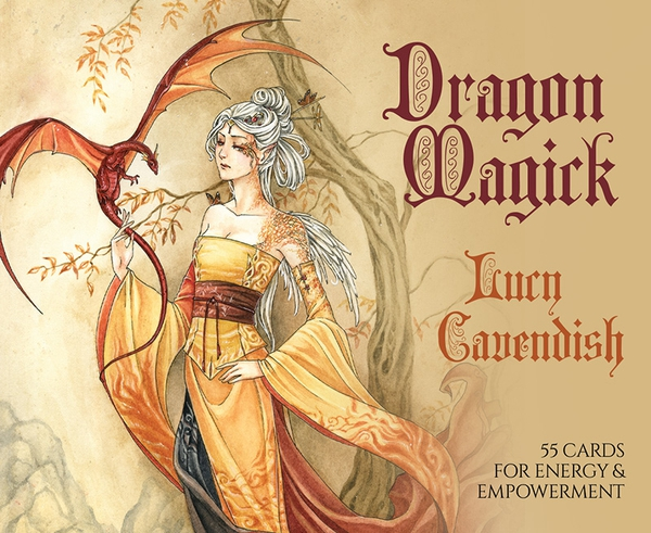 Bilde av Dragon Magick