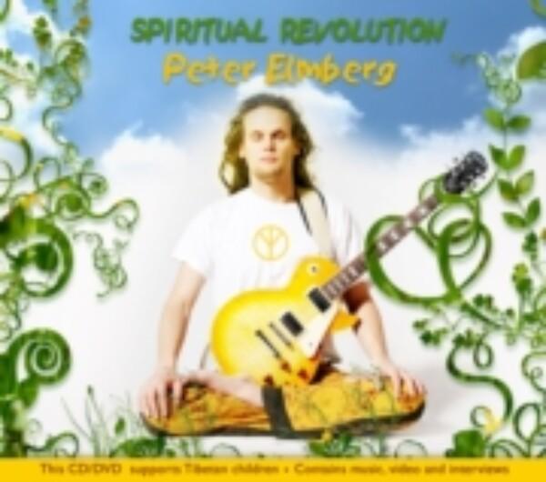 Bilde av Spiritual Revolution