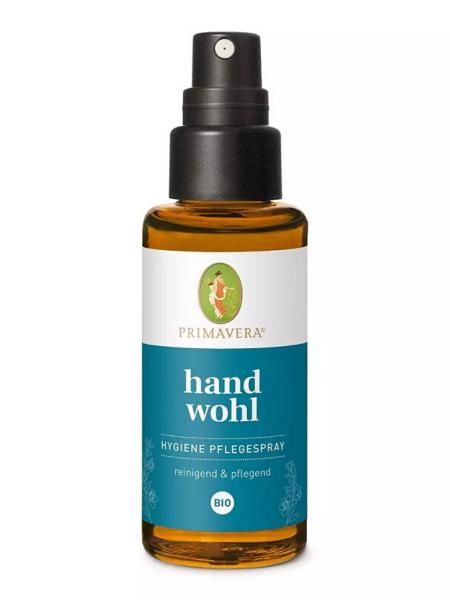 Bilde av Organic Sanitizer Hand