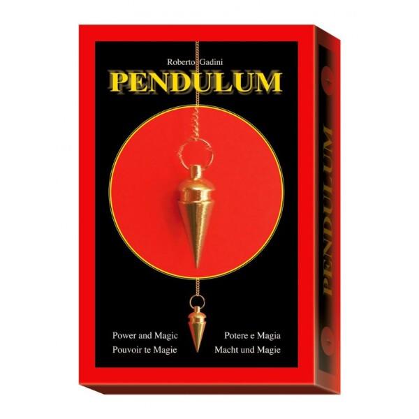 Bilde av Pendulum Kit Power and Magic