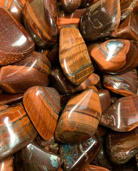 Bilde av Okseøye