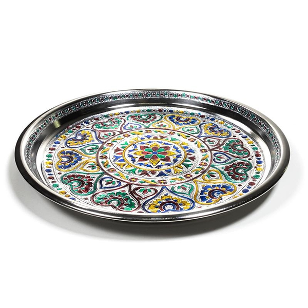 Bilde av Mandala Offer Plate