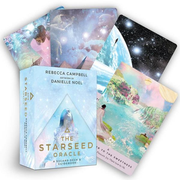Bilde av The Starseed Oracle