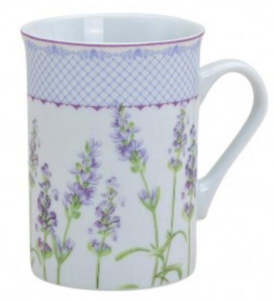 Bilde av Krus Lavendel Aromaterapi