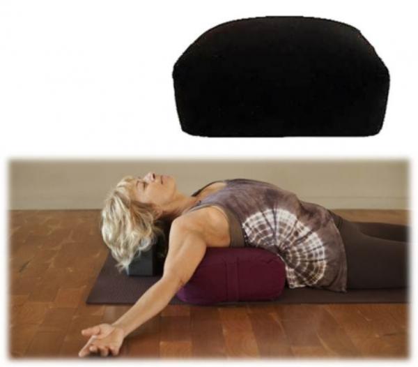 Bilde av Yoga Bolster rektangulær
