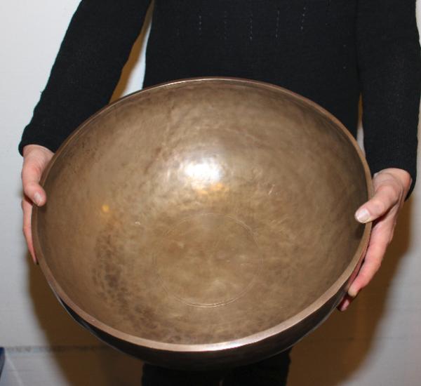 Bilde av 5kgs Tibetansk Syngebolle