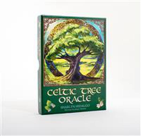 Bilde av Celtic Tree Oracle