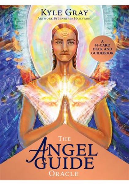 Bilde av The Angel Guide Oracle