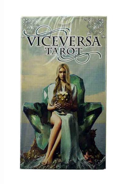 Bilde av Viceversa Tarot