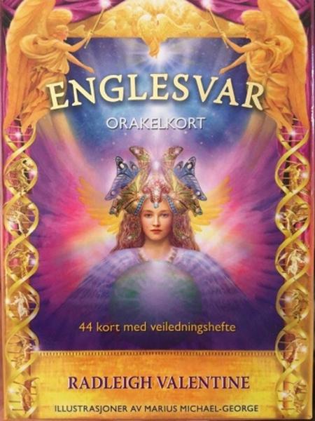Bilde av Englesvar