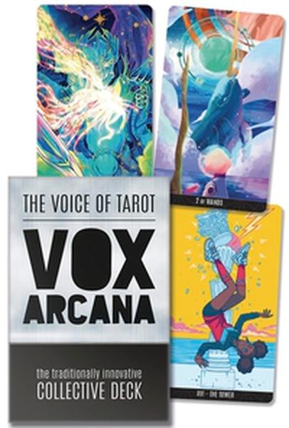 Bilde av Vox Arcana Tarot