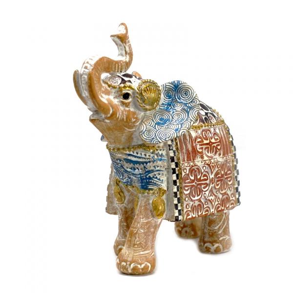 Bilde av Thai Elefant Good Luck 11cm