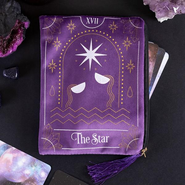 Bilde av The Star Tarot Bag