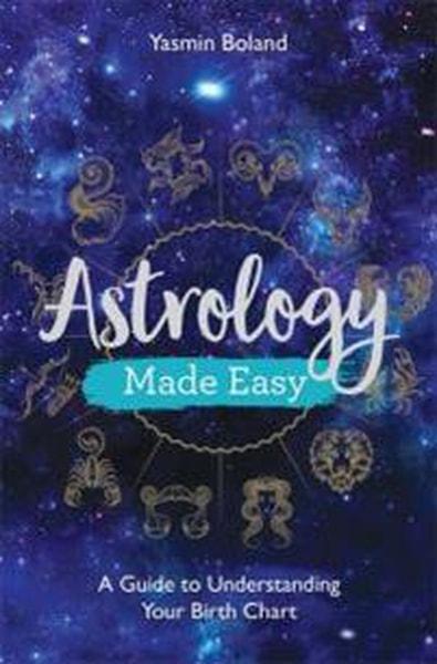 Bilde av Astrology made easy