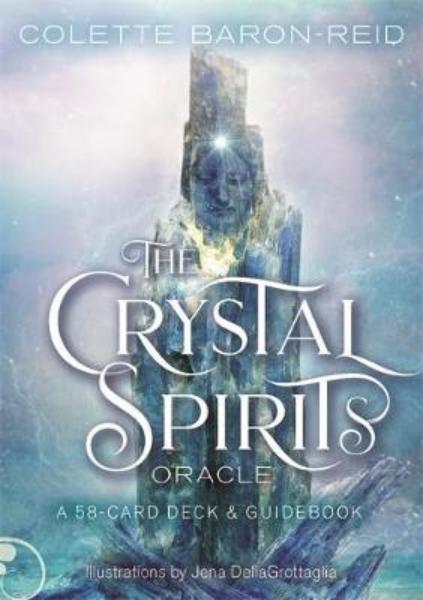 Bilde av The Crystal Spirits Oracle