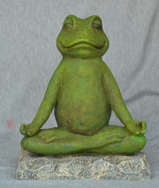 Bilde av Kyss frosken