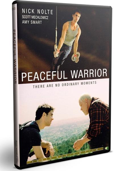 Bilde av PEACEFUL WARRIOR, DVD