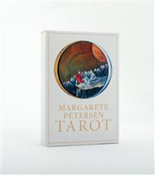 Bilde av Margarete Pettersen Tarot