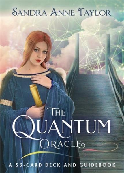 Bilde av The Quantum Oracle