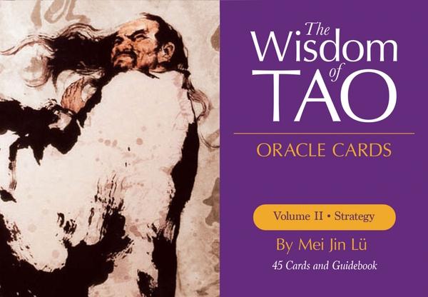 Bilde av The Wisdom of Tao Oracle