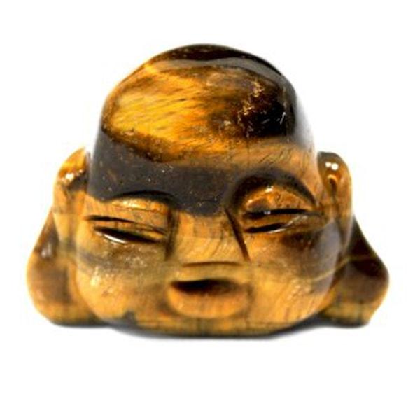 Bilde av Tigerøye Buddhahode