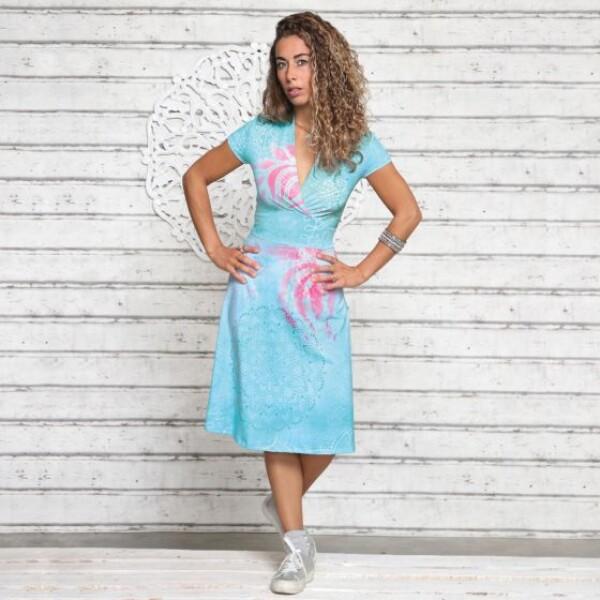 Bilde av Sommervind kjole