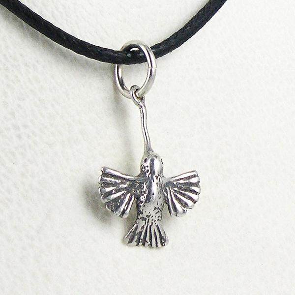 Bilde av Hummingbird anheng