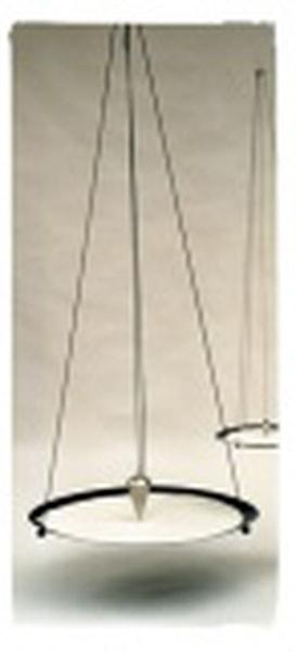 Bilde av Sand Pendulum hanging
