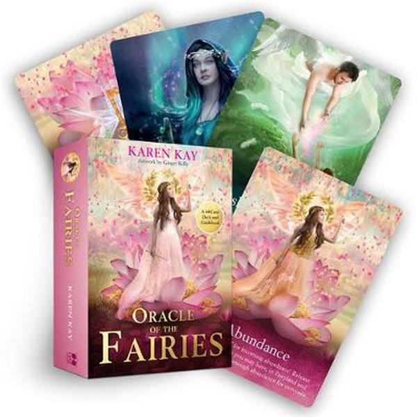 Bilde av Oracle of the Fairies