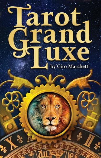 Bilde av Tarot Grand Luxe
